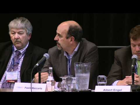Community Power 2011 - FIT Review - Commercial / Industrial Perspective Panel - Green Home TV / OSEA