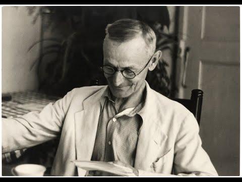 HERMANN HESSE - Brief des 15 jährigen Hesse an die Eltern