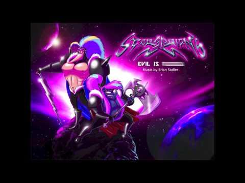 Starbarians Theme - Brian Sadler