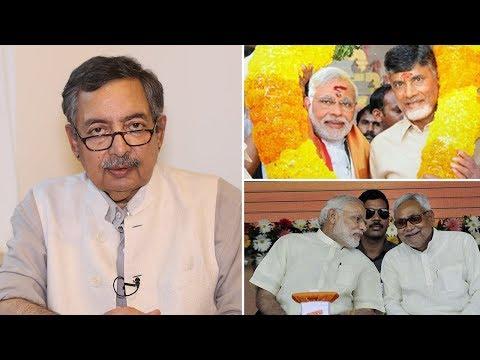 Jan Gan Man Ki Baat, Episode 207: TDP vs BJP and Special Status for Bihar