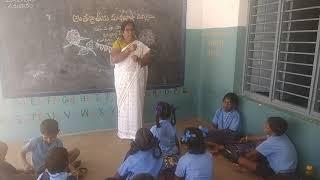 Telugu guninthalu song rupam lo
