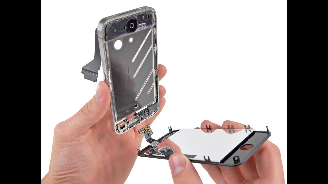 Поменять экран iphone 4s oneplus upcoming phone 2016