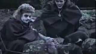 "Tasmanian Devil Worshipping! ""Sarcophilus Satanicus"" Wildboyz!"
