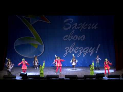 Гала-концерт Лауреатов XVIII фестиваля Зажги Свою Звезду!