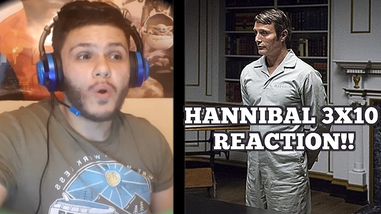 Download FACE TO FACE!! First Time Watching HANNIBAL Season 3 Episode 10!! (Show Reaction and Review)