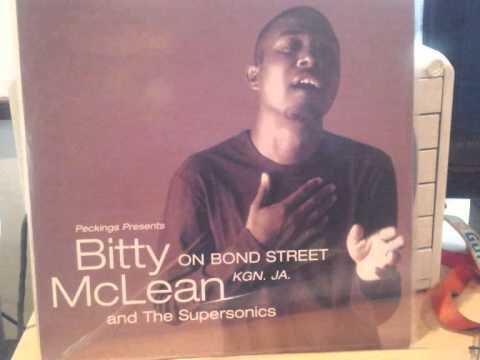 Bitty McLean - I've Got Love