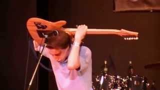 Nostalgia (Live At Guitar Workshop Plus - July 16 2014)