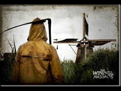 "The Windmill Massacre - ""فيلم رعب قصير""الطاحونة"