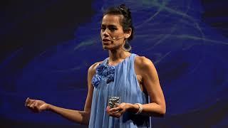 Živá voda | Diana Siswartonová | TEDxPlzeň
