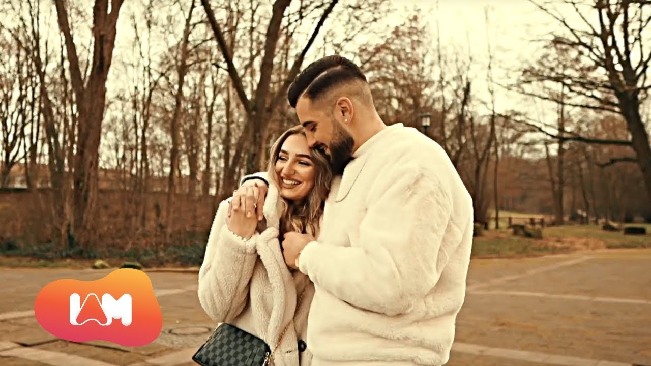Kushtrim Dobra - Ende te du 💔 (Official Video HD)