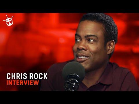 Chris Rock reacts to Matt Okine's standup