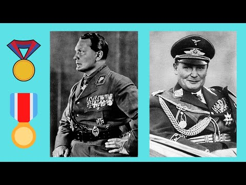 Hermann Goering Ww2 LONDON, Reichsmarschal...
