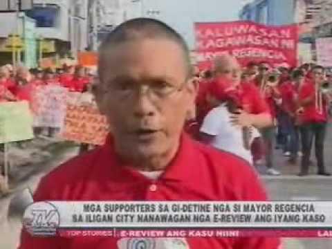 TV Patrol Northern Mindanao - Nov 21, 2016