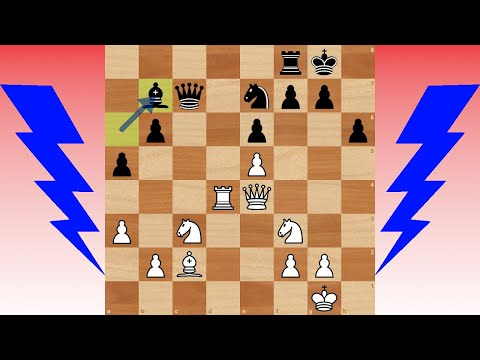 Eastern Bullet Arena Chess Tournament [254]