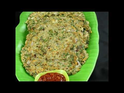 Monday To Friday Easy Breakfast Recipes | Easy And Healthy Breakfast Recipes | Indian Breakfast Idea