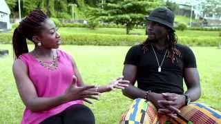 EL NOW CHATS TO NIGERIAN MODEL AND ACTOR - GBENRO AJIBADE