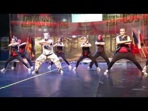Dance Shock 2013 - Street Dance Show World Championship