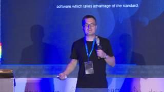 The Golem Project: Ethereum-based market for computing power - Julian Zawistowski