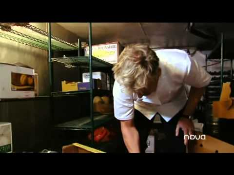 Pesadilla en la cocina 4x03 PJ s Steakhouse