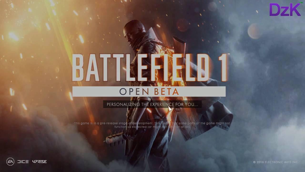 battlefield 1 cpy origin startup failed