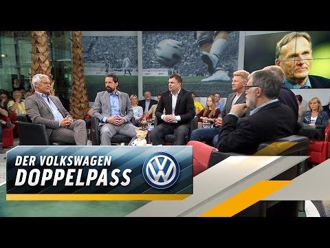 Runde versteht Watzkes Streit mit Tuchel nicht | SPORT1 DOPPELPASS