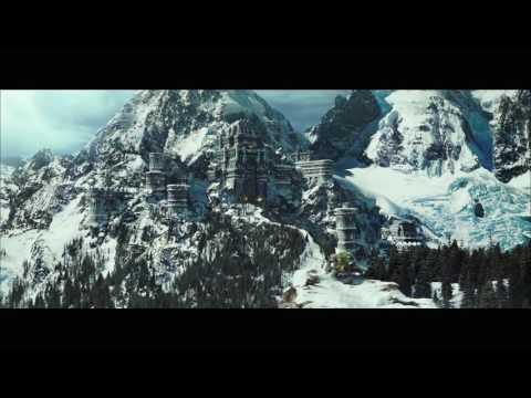 Warcraft - Amazing World - Own it 9/27 on Blu-ray