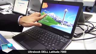 Ultrabook Dell Latitude 12 e 14 7000 (E7240, E7440)