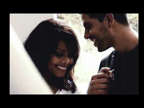 Janet Jackson and Adam Rodriguez by Romantic Warrior also The Promise Of You