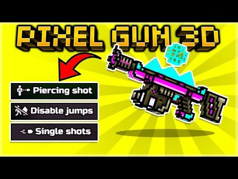 EVERYONE HATES THIS WEAPON! WAVE PULSER MYTHICAL | Pixel Gun 3D