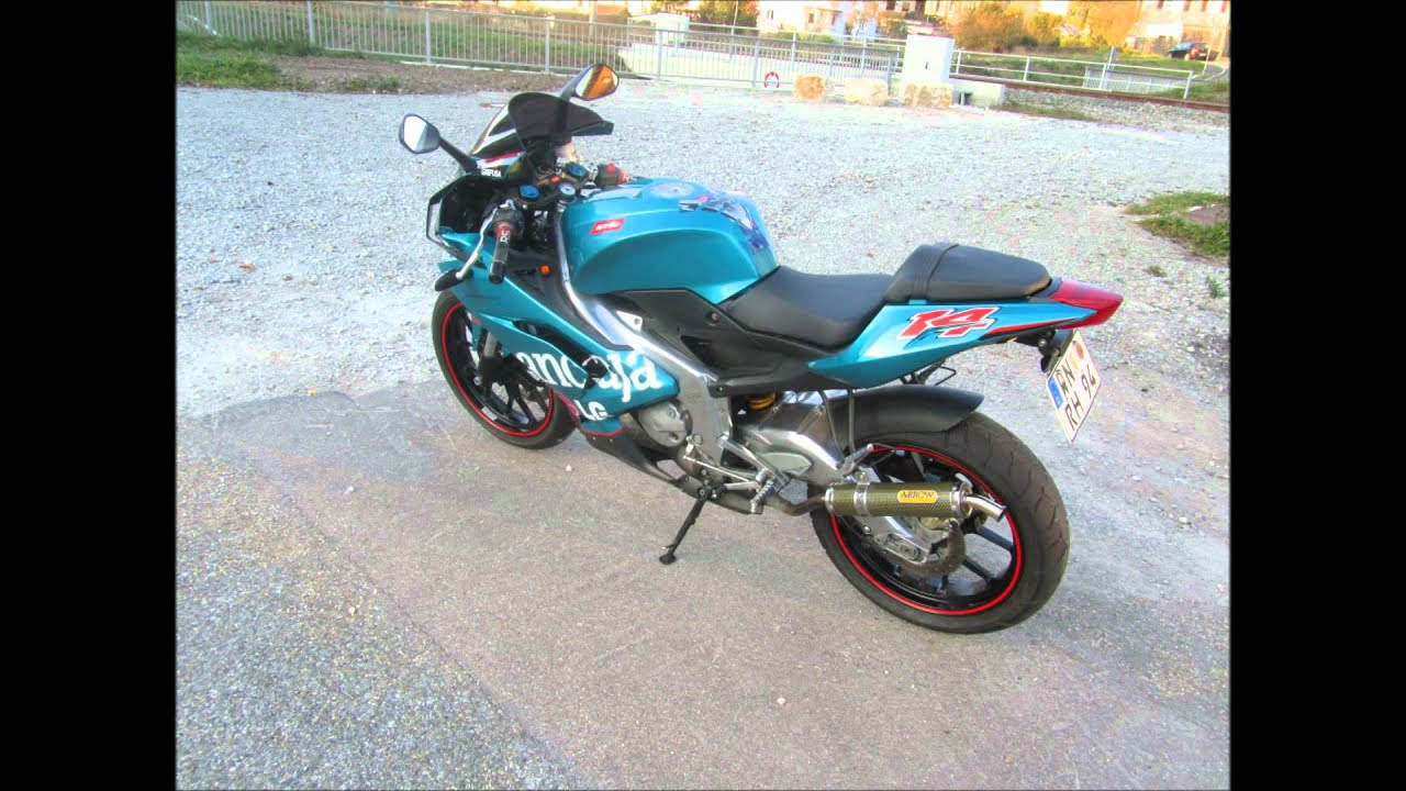 aprilia rs 125 herbo tuning soundcheck tunnel run review bilder power tuning youtube. Black Bedroom Furniture Sets. Home Design Ideas