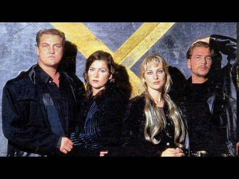 Ace of Base making of Living In Danger - music video (Photo Session)