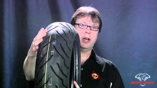 DUNLOP American Elite Motorcycle Tires - Discount
