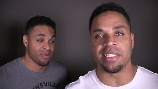 Should I Let That Girl Go? @Hodgetwins