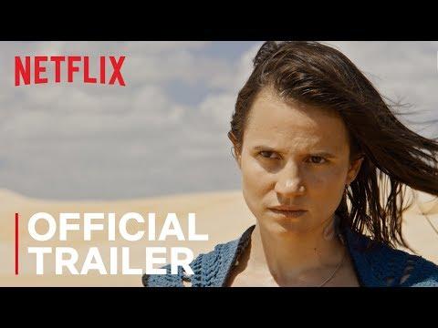 3%  Season 3   Trailer  Netflix