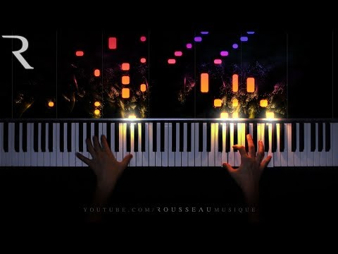 Wiz Khalifa - See You Again ft Charlie Puth Piano Cover