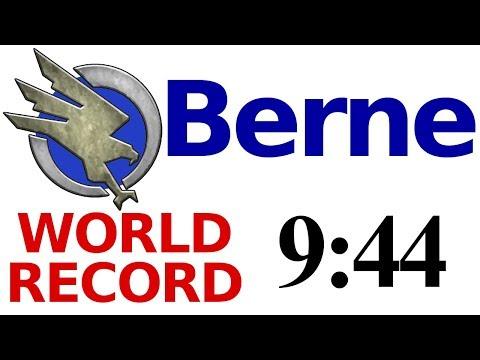Command & Conquer 3 Tiberium Wars - Berne - World Record