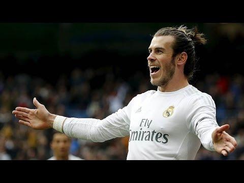 Download Gareth Bale Golazo. Real Madrid - Legia Warszawa. Champions League 18. 10. 2016 HD