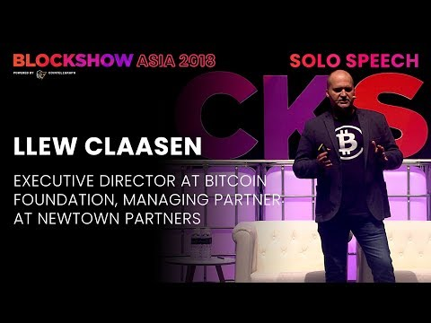 Llew Claasen: Crypto-Economic Design Choices In Decentralized Networks: The Age Of DApps