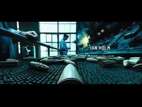 Trailer do filme O Senhor das Armas