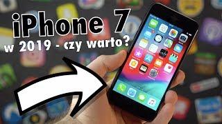 iPhone 7  Czy warto wybrać i kupić w 2019?