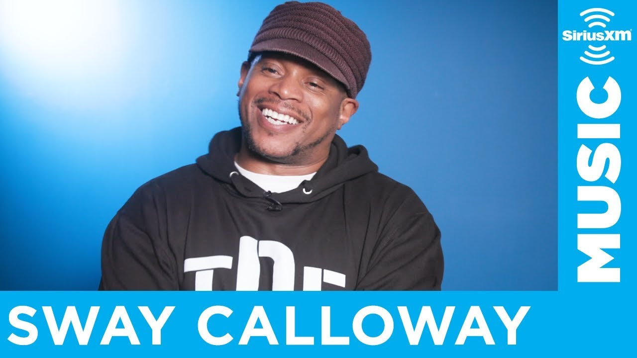 Sway Calloway on Growing Up in Oakland | Sway Fest 2019