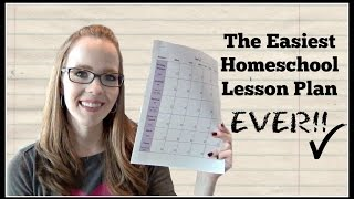 In this much-requested video, i share how plan my 6th grader's weekly lessons. have tried many methods that were so time-consuming and simply didn't...