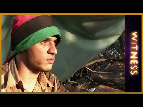 Holding the Line: Libya - Witness