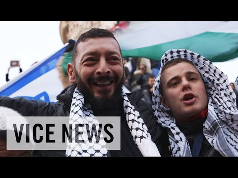 Millions March in Unity: Paris Gun Attack (Dispatch Three)