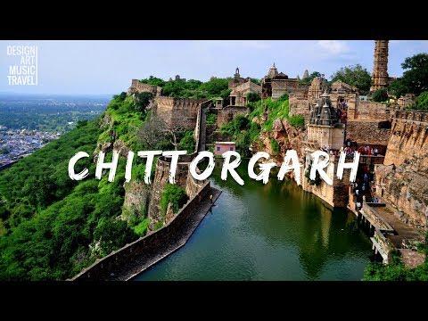 Chittorgarh - Rajasthan - India | Travel Video