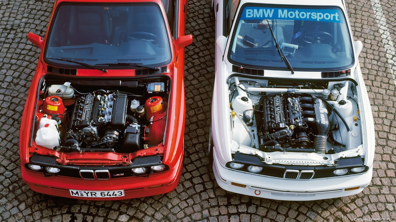 OVER 1000HP 4 OF THE FASTEST BMW E30  YouTube