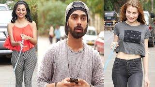 FOREIGNER Girlfriend VS INDIAN Girlfriend | So Effin Cray