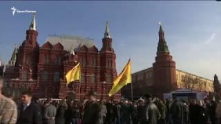 В Санкт-Петербурге прошли похороны жертв взрыва в метро