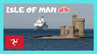 isle of man the spectacular st marys isle tower of refuge