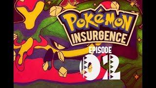 Juguemos Pokemon Insurgence - Nueva generación